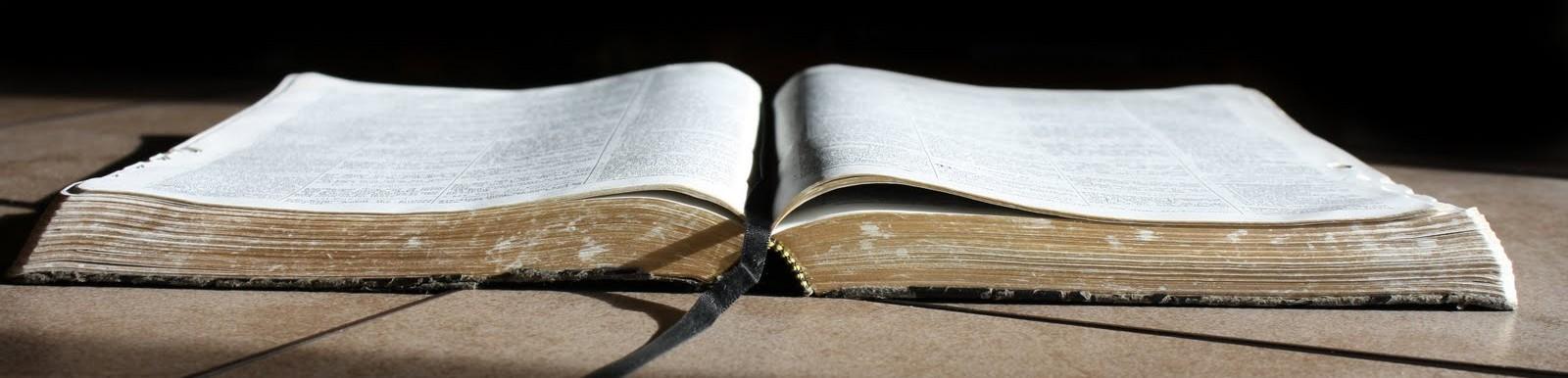 Cours Bibliques par Correspondance